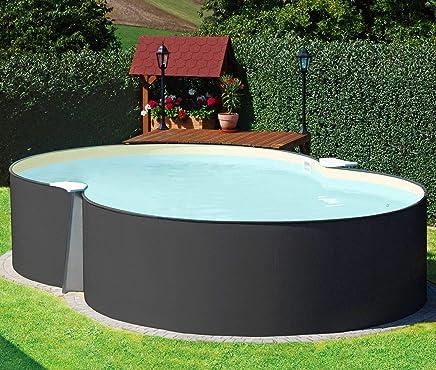 Suchergebnis auf Amazon.de für: pool stahlwand: Garten