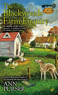 The Blackwoods Farm Enquiry: An Ivy Beasley Mystery