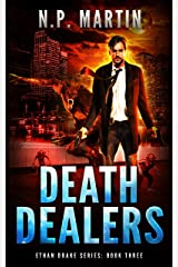 Death Dealers (Ethan Drake Series Book 3) Kindle Edition