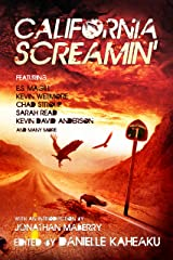 California Screamin': An Anthology of Horror Short Stories Kindle Edition