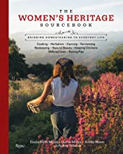 The Women's Heritage Sourcebook: Bringing Homesteading to Everyday Life PDF