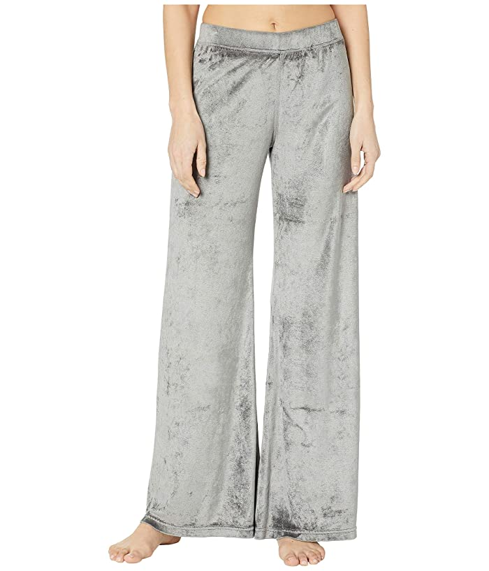 Hard Tail Easy Flare Pants (Nickel) Women
