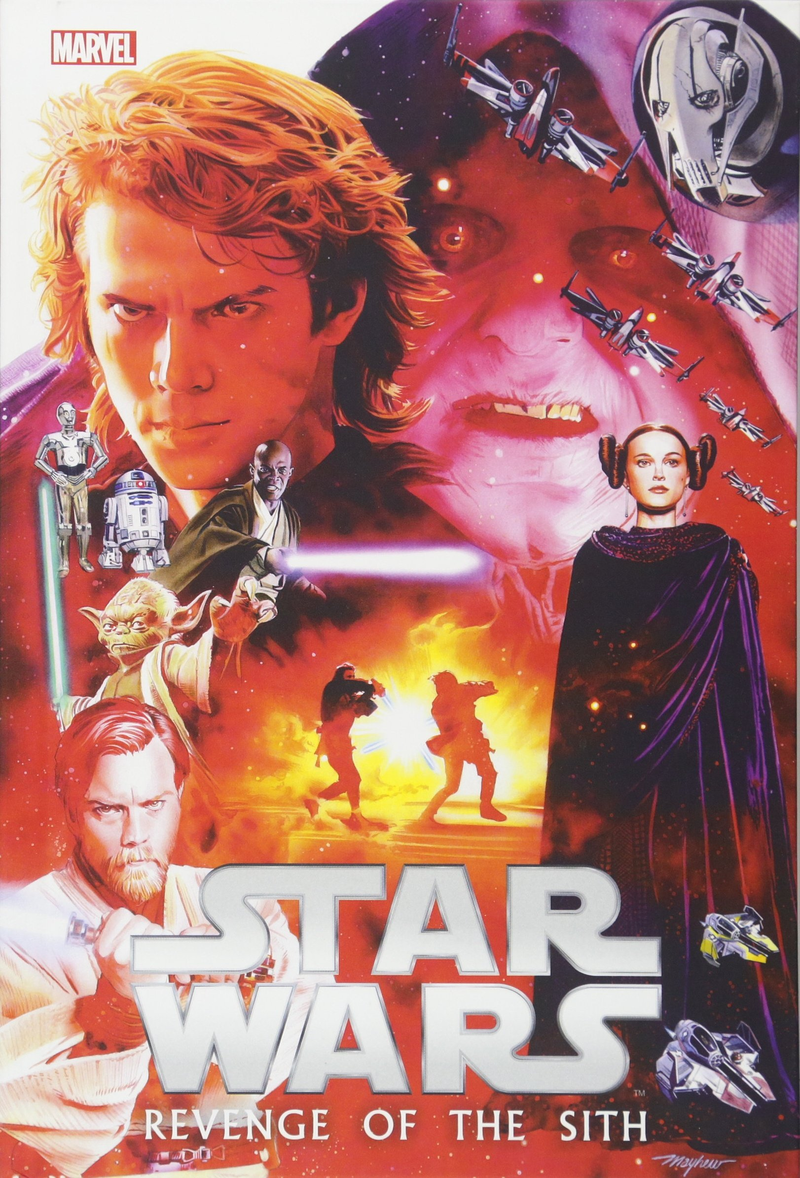Star Wars Episode Iii Revenge Of The Sith Buy Online In Bahrain Marvel Entertainment Products In Bahrain See Prices Reviews And Free Delivery Over Bd 25 000 Desertcart