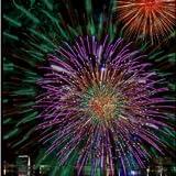 fireworks, Fireworks, FIREWORKS!