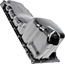 APDTY 375371 Engine Oil Pan Fits 5.7L Hemi On 2003-2019 Dodge Ram Pickup