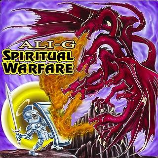 Ali-G Spiritual Warfare [Explicit]