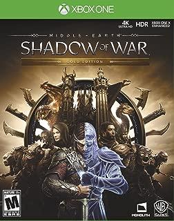 steelbook shadow of mordor