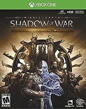 Best shadow of war won t start xbox one Reviews