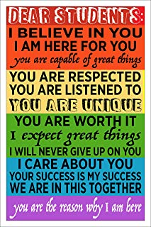 Best i believe in you poster Reviews