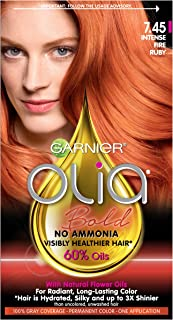 Best intense red dye Reviews