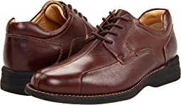 Shuler Causal Dress Bike Toe Oxford