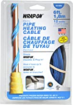 Wrap-On SEPTLS34731006 - Pipe Heating Cables