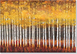 Golden Aspens Note Cards (Stationery, Boxed Cards)