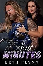 Nine Minutes (The Nine Minutes Trilogy Book 1)