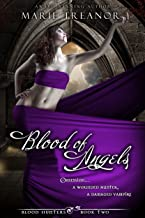 Blood of Angels (Blood Hunters Book 2)