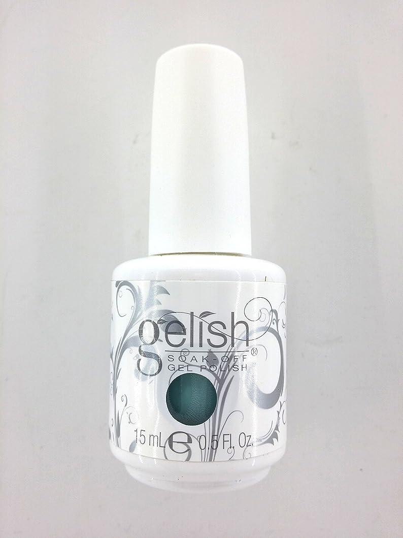 招待つば荷物Harmony Gelish Gel Polish - Gaston and On and On - 0.5oz / 15ml