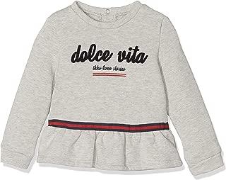 IKKS 少年女婴运动衫 Dolce Vita Gris
