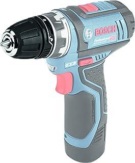 Bosch Professional 1600A00F5H Bosch Gfa 12-B Snelspanboorkop, 0 W, 0 V, Azul, 1