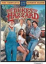 DUKES OF HAZZARD: SEASON 7 (DVD)