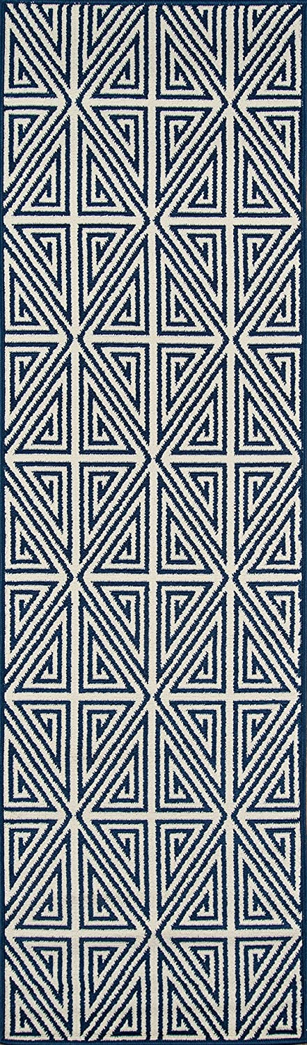 Ranking TOP5 Momeni Rugs Max 88% OFF Baja Collection Contemporary Indoor Outdoor Area