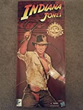 indiana jones lost wave