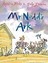Mr. Nodd's Ark (English Edition)