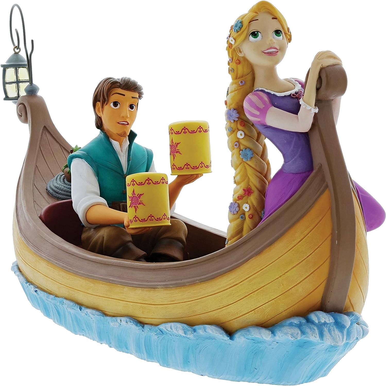 Enchanting Disney I See The Light, Rapunzel and Flynn Rider Figurine