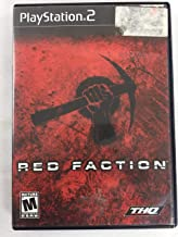 Red Faction (Renewed)