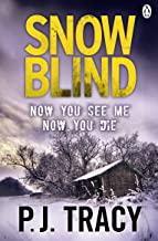 Snow Blind: Twin Cities Book 4 (Twin Cities Thriller)