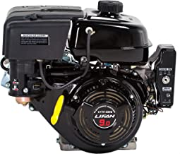 Lifan LF177F-BDQ 9 HP 270cc 4-Stroke OHV Industrial Grade Gas Engine with 1