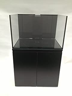 SCA 66 Gallon Starfire Rimless Aquariums Pnp System 32x24x20 10mm with Built-in Overflow