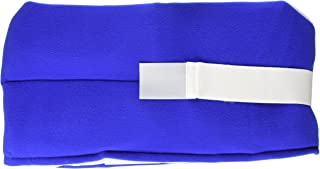 Sammons Preston Hot & Cold Combo Shoulder Pack with Rotator Cuff Compression, Reusable Heat & Cold Pack with Straps for Shoulder Pain, Cold Compress with Soft Shell for Rotator Cuff Injuries