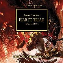 Best horus heresy fear to tread Reviews
