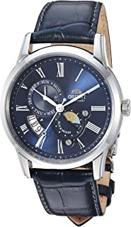 Orient Men's 'Sun and Moon Version 3' Japanese Automatic Watch