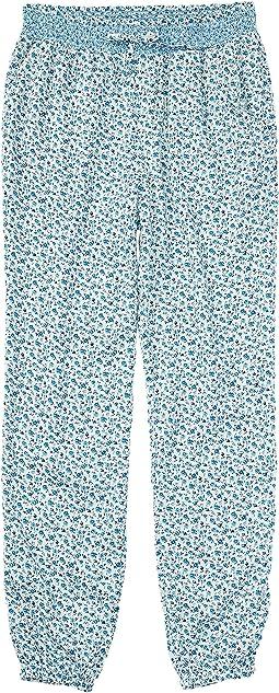 Floral Pants (Little Kids/Big Kids)