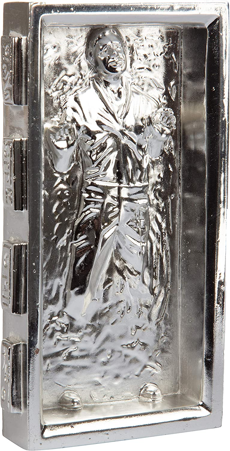 Star Wars Han Solo in Carbonite - Super-cheap Elec Dish Jewelry Challenge the lowest price of Japan ☆ Trinket Tray