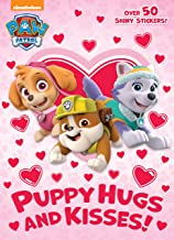 Puppy Hugs and Kisses (Paw Patrol)