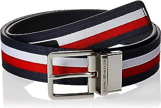 Tommy Hilfiger Men's Urban Reversible 3.5 Belt