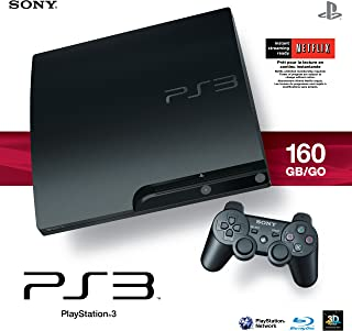 Best 160gb playstation 3 backwards compatible Reviews