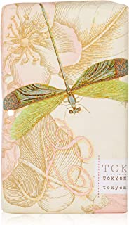 Margot Elena Tokyo Milk Dragonfly Finest French Perfume Triple Milled Soap