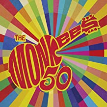 Best the monkees 50 cd Reviews