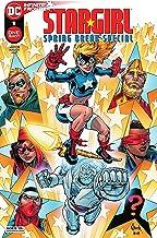 Stargirl Spring Break Special (2021) #1 (DC Holiday Special)