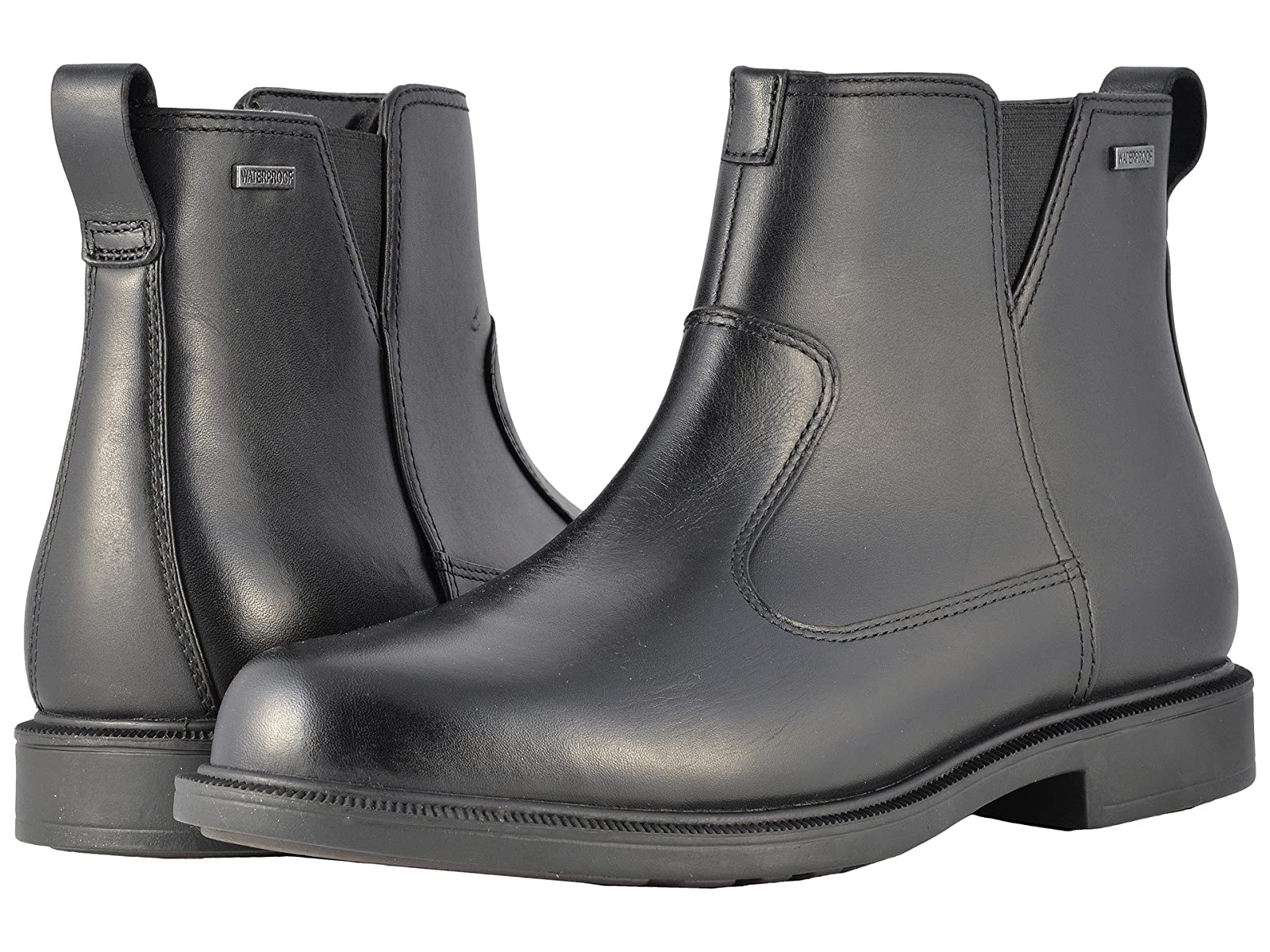 Dunham James WaterproofAffordable and distinctive shoes
