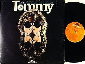 Tommy soundtrack, 2 LP