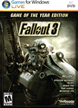 Fallout 3 - نسخه بازی PC of the Year Edition