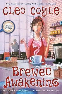 Brewed Awakening (A Coffeehouse Mystery)