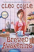 Brewed Awakening (A Coffeehouse Mystery Book 18)