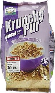Barnhouse Krunchy Pur Dinkel, 3er Pack 3 x 375 g Beutel - Bio