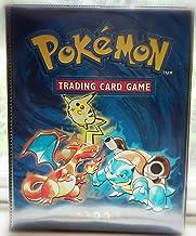 Pokemon Trading Card Game Album