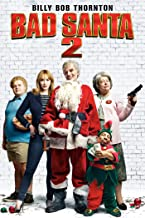 the cast of bad santa